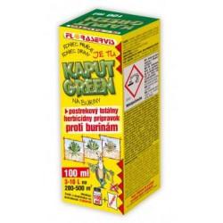 Kaput green 5L
