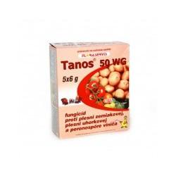 TANOS 50 WG 5x6g
