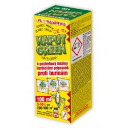 Kaput green 1L