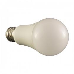 LED Žiarovka E27 10W teplá biela