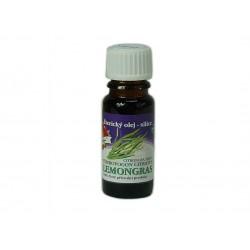 Vonný olej Lemongrass 10ml