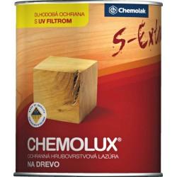 Chemolux S Extra S 1025 4L