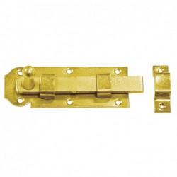 W 80 Zástrč jednoduchá 80x30x2,5 mm