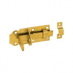 WZP 120 Zástrč zamykacia rovná 120x45x5,0 mm