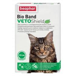 BIO Beaphar Antiparazitný obojok 35cm pre mačky