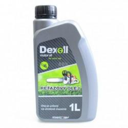 Dexoll Olej na mazanie reťazí 1l