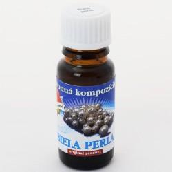 Vonný olej Biela perla 10 ml