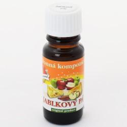 Vonný olej Jablkový páj 10ml