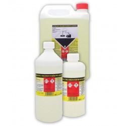 Kyselina soľná chlorovodíková 31% 5800g 5l