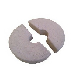 Ťažítko keramické na sud na kapustu 4,5-7L
