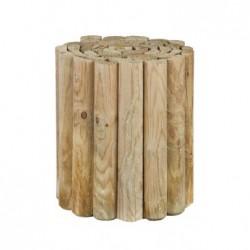 Palisáda drevená 6x20x200cm
