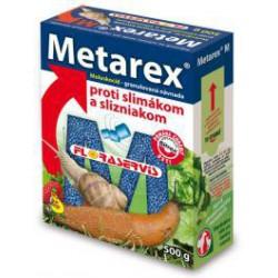 METAREX M slimák 500g