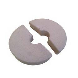 Ťažítko keramické na sud na kapustu 10l/16cm