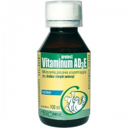 VITAMINUM AD3E Protect 100ml